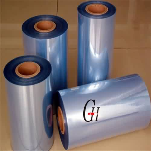 Packing Material of Medical PVC Blister