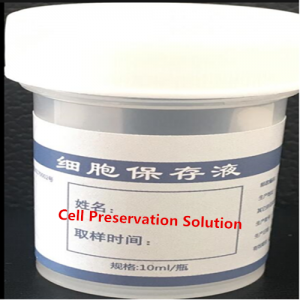 Gynecology Cell Preservation Solution