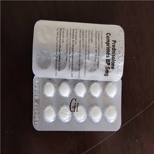 Prednisolone Tablets BP