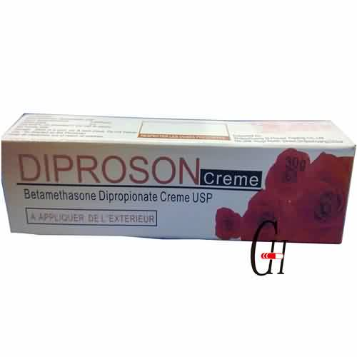 Beetametasonin Cream 30g USP