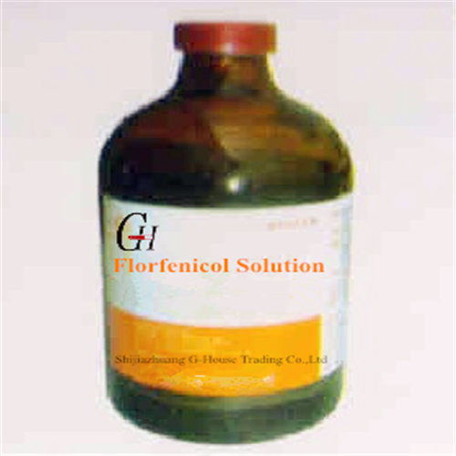 Florfenicol Solution 100ml