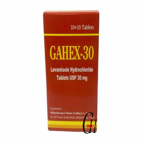 18 Years Factory 500mg Ciprofloxacin Tablets -