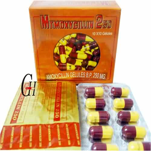 Trending Products  Antineoplastic Agents Fluorouracil - Amoxycillin Capsule BP 250 Mg – G-House
