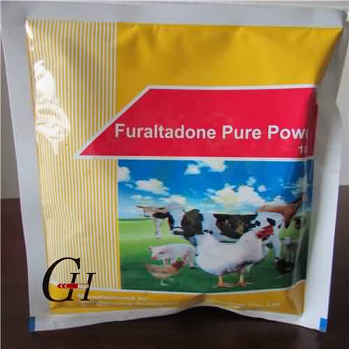 Furaltadone Pure Powder 100g Featured Image